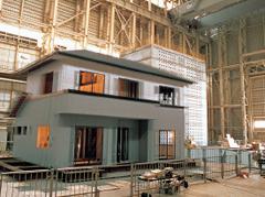 阪神大震災と同等の震度7の激震にも耐えうる高い耐震性