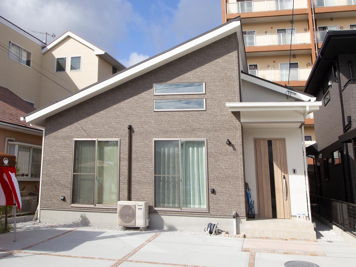 エースハウス広田モデルハウス