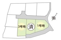 【エースステージ上原ー分譲地ー】のサムネイル