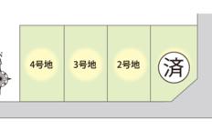 【エースステージ広田ー分譲地ー】のサムネイル
