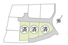 エースステージ上原 分譲地(完売御礼!)のサムネイル