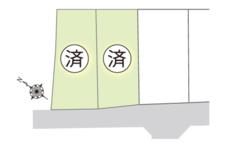 エースステージ日野 分譲地(完売御礼!)のサムネイル