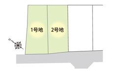 【エースステージ日野ー分譲地ー】のサムネイル