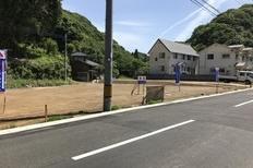 エースステージ新田Ⅱ 分譲地のサムネイル