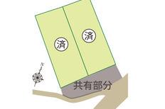 エースステージ吉岡 分譲地(完売御礼)のサムネイル
