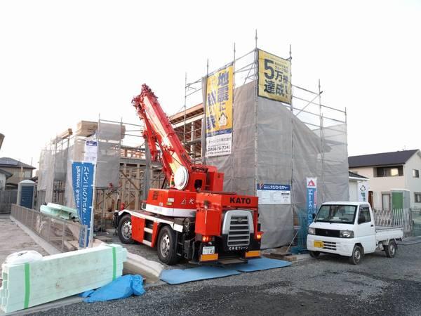 佐賀市鍋島モデルハウス☆