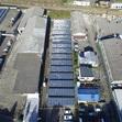 事業用太陽光発電システム工事(佐世保市U社様)の画像1