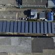 事業用太陽光発電システム工事(佐世保市U社様)の画像2