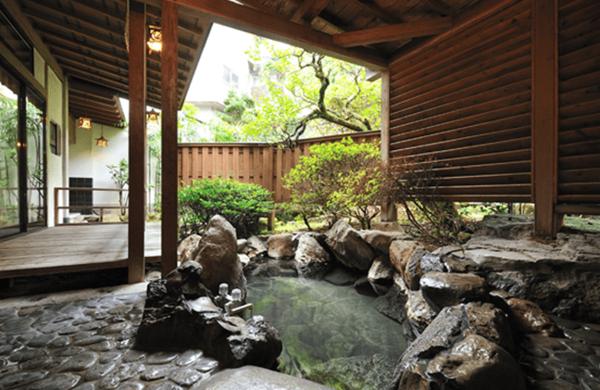 温泉♨ Part2