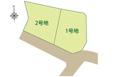 エースステージ野中 分譲地のサムネイル
