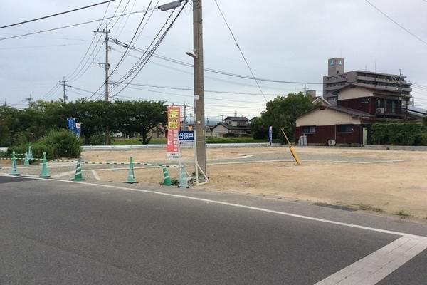<佐賀市>エースステージ巨勢 分譲地