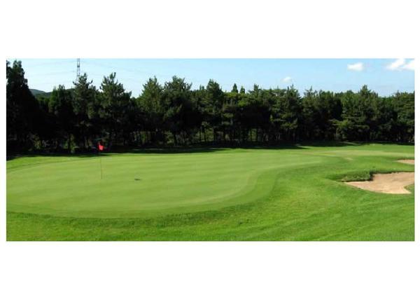 ゴルフ練習④