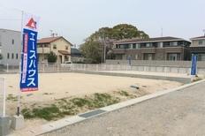 <佐賀市>大和町尼寺 分譲地のサムネイル