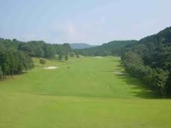 ゴルフ練習⑤