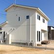 土間からあがる開放性のあるLDK(佐賀県江北町Y様邸)の画像12